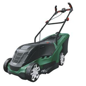 Image of Bosch Universal 550 Ergoflex Corded Rotary Lawnmower