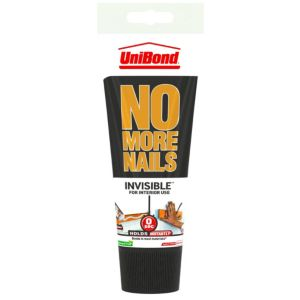 View Unibond No More Nails Invisible Grab Adhesive 200ml details