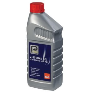 View B&Q Semi-Synthetic Oil, 1L details