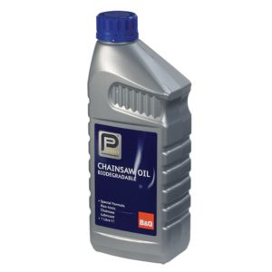View B&Q Biodegradable Chainsaw Oil, 1L details