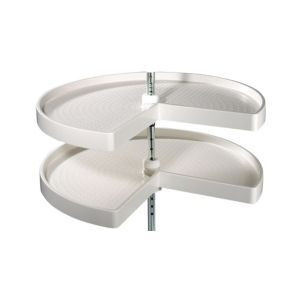 View IT Kitchenswhite Plastic Storage System details