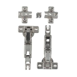 View IT Kitchens Soft-Close 170° Cabinet Hinge, Pack of 2 details