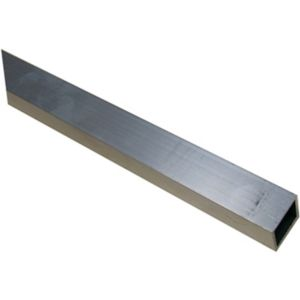 View Aluminium Square Tube (H)20mm (W)20mm (L)1m details