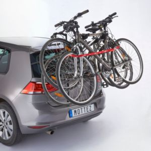 View Roof Bars & Bike Racks details