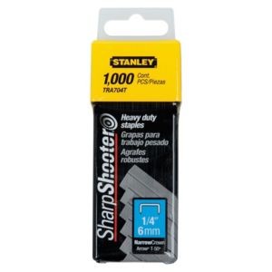 View Stanley Staples, Pack of 5000 details