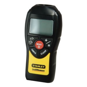 View Stanley Intelli Measure INT077018 Ultrasonic Measurer details