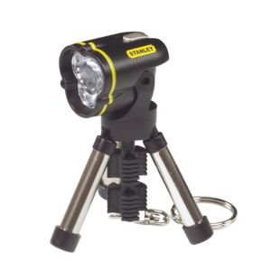 View Stanley Maxlife LED Lr41 Torch 30lm 4.5V details