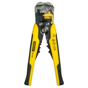 Image of Stanley FatMax Steel Auto Wire stripper