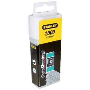 View Stanley Staples STA1CT306T (L)10mm Pack details