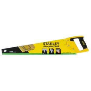View Stanley Steel Saw (L)650mm details