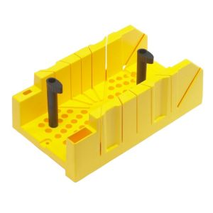 View Stanley Clamping Mitre Box details