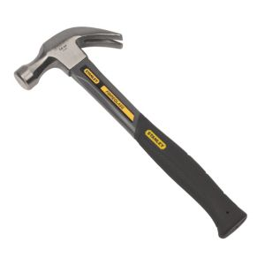 Stanley 16Oz Claw Hammer