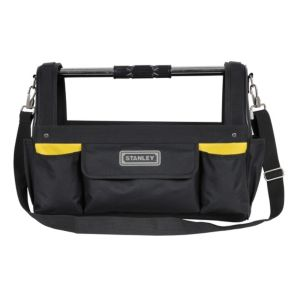 View Stanley 465 mm 465mm Tool Bag details