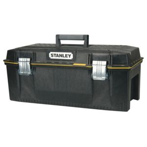 "Image of Stanley FatMax 28"" Structural foam plastic Toolbox"