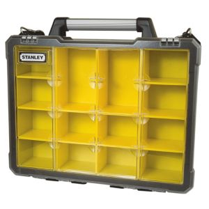 View Stanley 14 Compartment Tool Organiser details