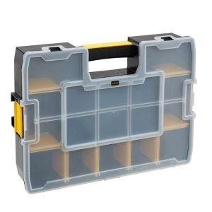 Stanley 17 Compartment Tool Organiser