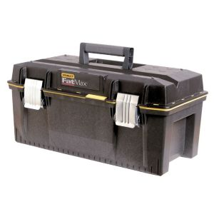 "Image of Stanley FatMax 23"" Plastic Toolbox"