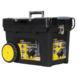 View Stanley Plastic Tool Box (L)620mm details