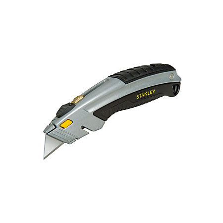 stanley instant change knife instructions