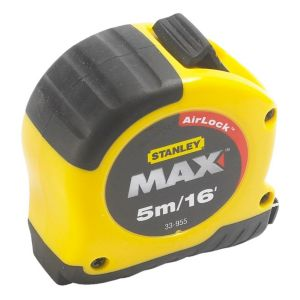 View Stanley STA533955 5m Tape Measure details