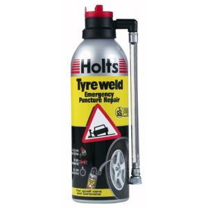 Image of Holts Tyre puncture repair 300ml