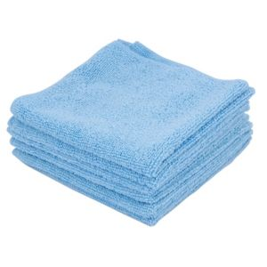 Image of Ettore Microfibre Cleaning cloth Pack of 6