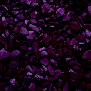 View B&Q Plum Decorative Slate Chippings details