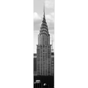 View Graham & Brown Chrysler Building Wallpaper, (W)500 mm details