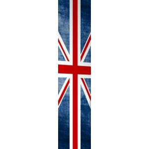 View Union Jack Blue, Red & White Wallpaper details