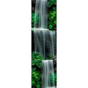 View Waterfall Stone Wallpaper details