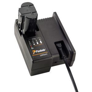 Image of Paslode 7.4V Li-ion Battery charger