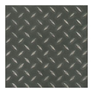 View Colours Alectories Anthracite Metallic Effect Self Adhesive Vinyl Tile Pack 1.04m² details