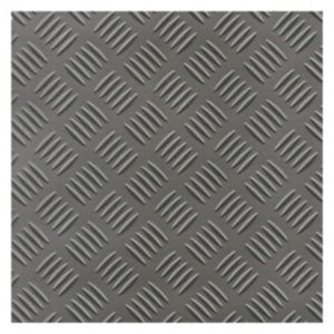 View Colours Alectories Anthracite Metallic Effect Self Adhesive Vinyl Tile Pack 1.04 m² details