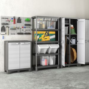 View Garage Storage & Shelving details