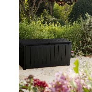 View Kentucky Plastic Garden Storage Box details