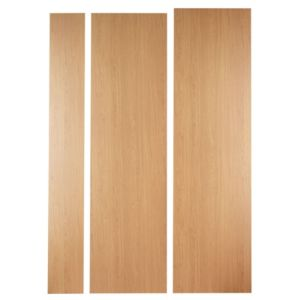 View Cooke & Lewis Tall Larder Cabinet End Panels details