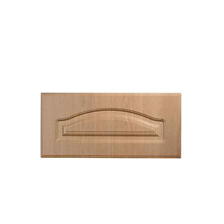 It kitchens chilton traditional oak effect bridging door for Kitchen bridging units 600mm