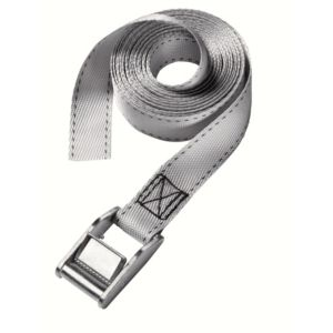 View Master Lock Grey 5m Lashing Strap details