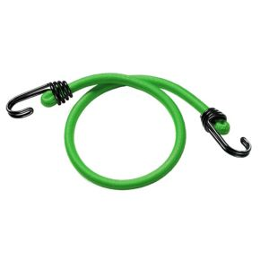 View Master Lock Green Bungee Cords (L)800mm, Pack of 2 details