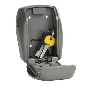 View Key Holders, Cash Boxes & Cabinets details