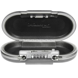 Master Lock Combination Portable Safe