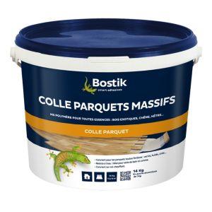Image of Bostik Adhesion Wood glue 14 kg