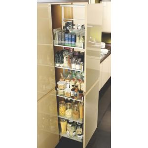 View Cooke & Lewis Rectangular Storage System details