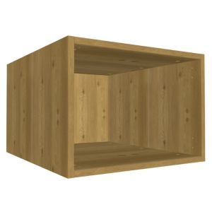 View Form Darwin Oak Effect Bridging Cabinet (H) 352 mm (W) 500 mm details