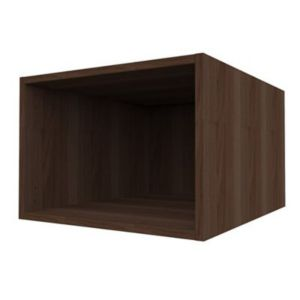 View Form Darwin Walnut Effect Bridging Cabinet (H) 352 mm (W) 500 mm details