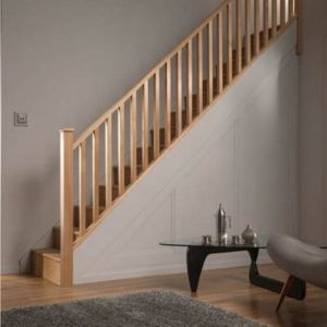 View Complete Banister & Landing Kits details