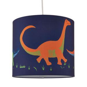 Image of Kids Colours Dinosaur Multicolour Light Shade (D)25cm