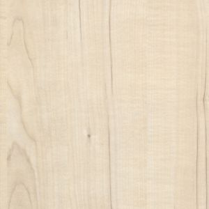 Image of 12mm Maple Crème White wood Laminate & MDF Kitchen Upstand Post formed