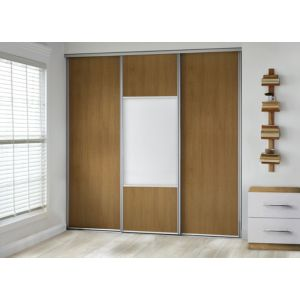 View Mix & Match Sliding Wardrobe details