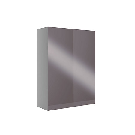 Cooke Lewis Marletti Anthracite Gloss Wall Cabinet Departments